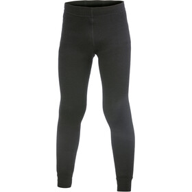 Woolpower 200 Leggings Johns Enfant, pirate black
